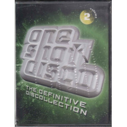 One Shot Disco Volume 2 - The Definitive Discollection  MC7 Sigillata 0731454114240