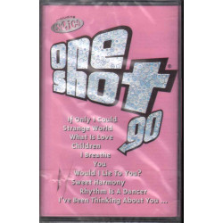 AA.VV. MC7 One Shot '90, Volume 1 / Universal  Sigillata 0731456025049