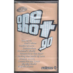 AA.VV. MC7 One Shot '90 Volume 4 / Universal  Sigillata 0731458316541