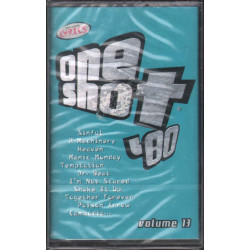 AA.VV. MC7 One Shot '80 Vol 13 / Universal  Sigillata 0731458342649