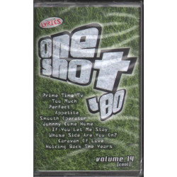 AA.VV. MC7 One Shot '80 Vol 14 (Cool) / Universal  Sigillata 0731458439240