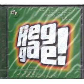 AA.VV. CD One Shot Reggae / Universal 585 049-2 Sigillato 0731458504924