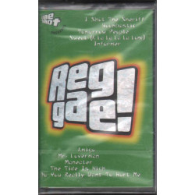 AA.VV. MC7 One Shot Reggae / Universal 585 049-4 Sigillato 0731458504948