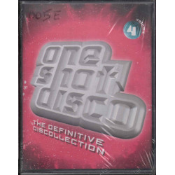 One Shot Disco Volume 4 The Definitive Discollection MC7 Sigillata 0731458573944