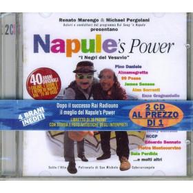 AA.VV. CD Napule'S Power / RCA Sigillato 0743216225521
