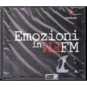 AA.VV. 2 CD Emozioni in FM / RCA 74321743112 (2) Sigillato 0743217431129