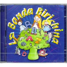 Piccolo Coro Dell'Antoniano 2 CD La Banda Birichina RCA Sigillato 0743217963828