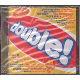 AA.VV. 2 CD Double! 2002 Sigillato 0044006900025
