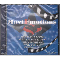 AA.VV. CD Moviemotion OST Soundtrack Sigillato 5099751729020