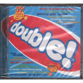 AA.VV. 2 CD Double! 2000 Sigillato 0731452495822