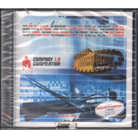 AA.VV. CD Company 01 Compilation Sigillato 0743219172129