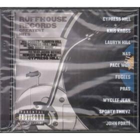 AA.VV. CD Ruffhouse Greatest Hits Sigillato 5099749440524