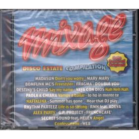 AA.VV. CD Mixage Estate 2000 Sigillato 5099749958029