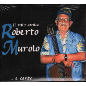 Murolo / Sebastianelli CD Il Mio Amico Murolo E Canto / Ala Bianca Sigillato