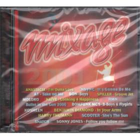 AA.VV. CD Mixage 2001/ S4 Sony Sigillato 5099750140628
