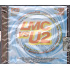 AA.VV. 2 CD LMC Vs. U2 Compilation Sigillato 8031466100012