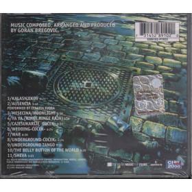 AA.VV. CD Moviemotion OST Soundtrack Sigillato 5099751729020