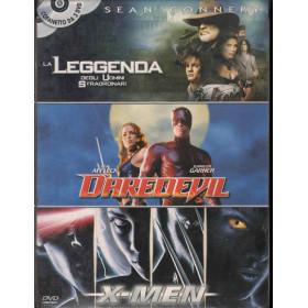Supereroi / La Leggenda Degli Uomini Straordinari Daredevil X-Men 8010312056345