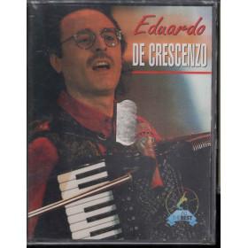 Edoardo De Crescenzo CD All The Best - ATBCD 383262 Nuovo Sig. 0743213832623