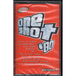 AA.VV. MC7 One Shot '80 Volume 9 Sigillata 0731454110846