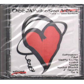 AA.VV. CD DeeJay Selection Vol. 3 Sigillato 5099751221227