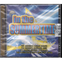 AA.VV. CD In The Summertime Sigillato 8019991004302