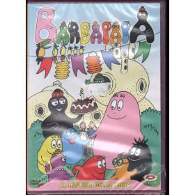 Barbapapa' Vol. 6 Il mistero della torta DVD Sigillato 8019824910367
