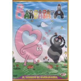 Barbapapa' Vol. 8 Il segreto di Barbapapa DVD Sigillato 8019824910381
