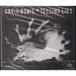 David Bowie CD'S Telling Lies Sigillato 0743213973920