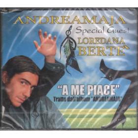 Andra Maja CD'S A Me Piace Sigillato 5099767506516