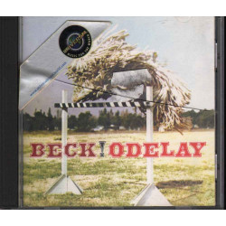 Beck! CD Odelay Nuovo 0720642490822