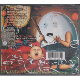 Christopher Cross CD Every Turn Of The World Sigillato 0075992534123