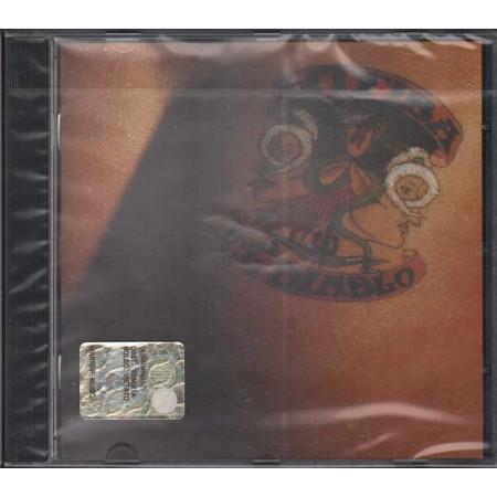 Litfiba CD El Diablo / CGD Sigillato 0090317278025