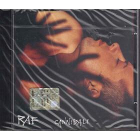 Raf CD Cannibali / CGD – 4509 93971-2 Sigillato 0745099397128