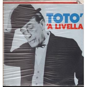 Toto' - 'A Livella / Fonit Cetra PL 551 Pellicano