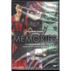 Memories DVD Sigillato Okamura Tensai / Otomo Katsuhiro 8013123007261