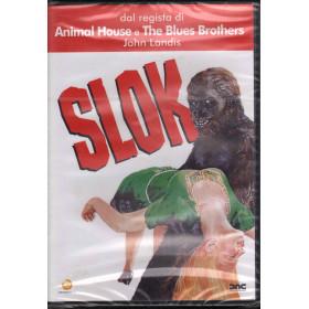 Slok DVD Sigillato Landis John 8026120188833