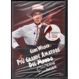 Il piu' grande amatore del mondo DVD Carol Kane Sigillato 8010312066474