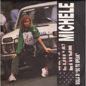 """Michele Vinile 7"""" 45giri America Nuovo FM 13248"""