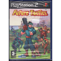 Future Tactics Videogioco Playstation 2 PS2 Sigillato 9006113122227