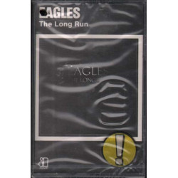 "Eagles ,the -"" The Long Run  MC7 Nuova Sigillata  0075596056045"