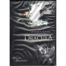 Dracula DVD Badham John / Frank Langella Sigillato 8033844181873
