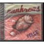 Punkreas CD Pelle Nuovo Sigillato 3259130030020