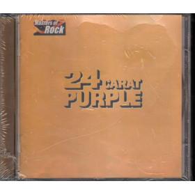 Deep Purple CD 24 Carat Purple Nuovo Sigillato 0724353469221