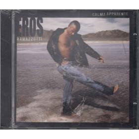 Eros Ramazzotti CD Calma Apparente / Ariola Sigillato 0828767306025