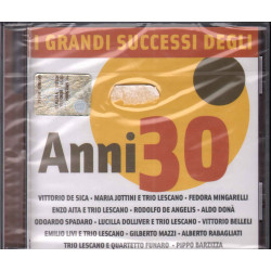 AA.VV. CD Let's Dance OST Soundtrack Sigillato 0044006922423