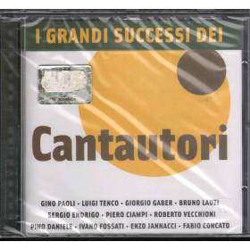 AA.VV. CD I Grandi Successi Dei Cantautori Sigillato 5051011000829