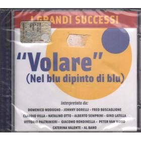 AA.VV. CD I Grandi Successi: Volare Sigillato 5051011364426