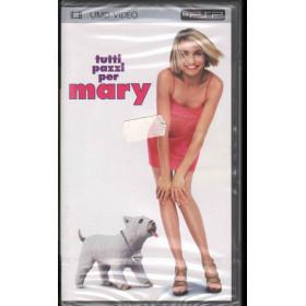 Tutti Pazzi Per Mary UMD PSP Ben Stiller / Cameron Diaz Sigillato 8010312062186
