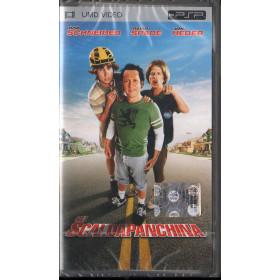 Gli Scaldapanchina UMD PSP Jon Heder / Rob Schneider Sigillato 8013123018601